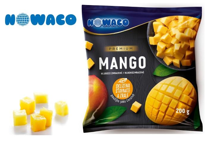 Mango kostky NOWACO Premium