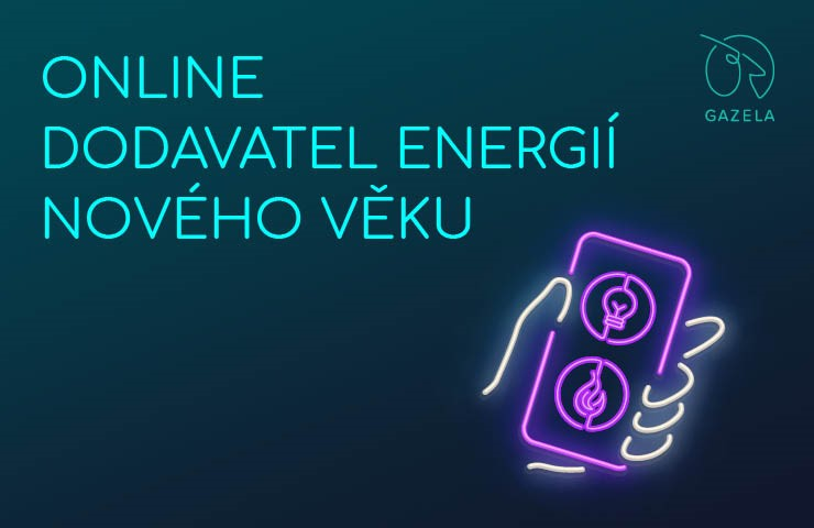 Gazela Energy